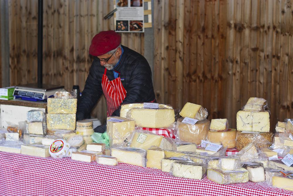 Filippo's Fantastic Cheeses