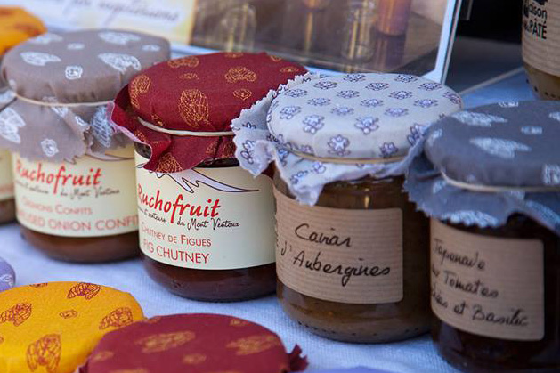 Made in Provence at Hatfield House
