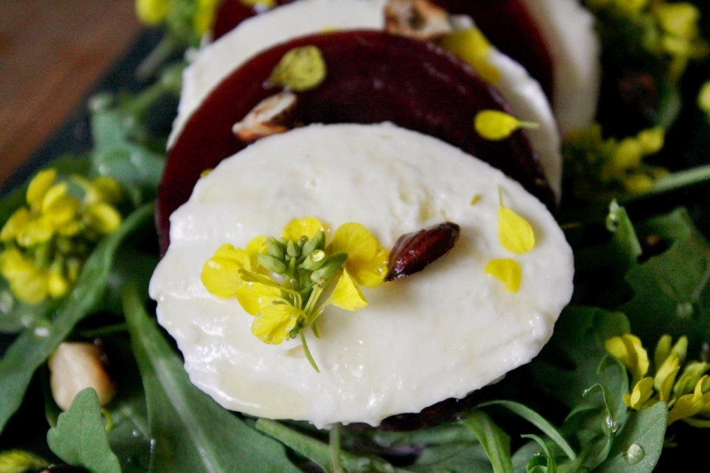 Beetroot and Mozzarella Salad3