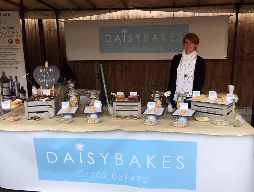 Daisy Bakes