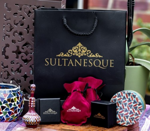 sultanesque