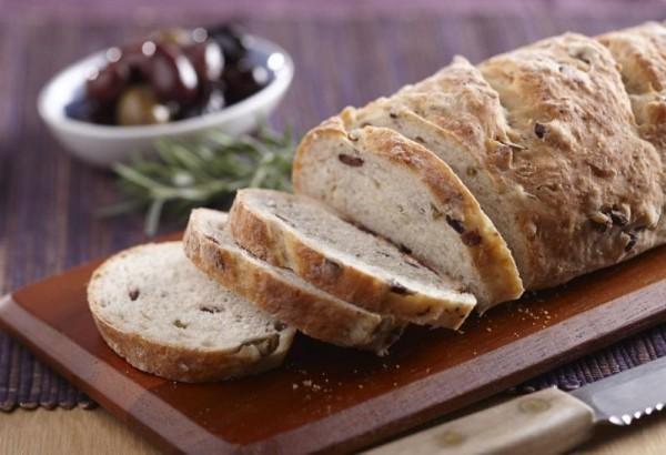 olive-loaf