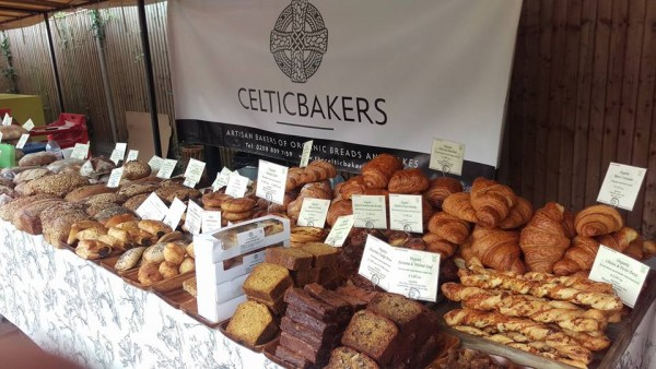 CELTIC BAKERS