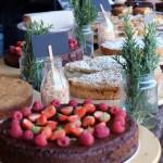 Maria's Cake The Sidings N21