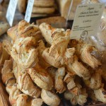 Cheese Twists from Celtic Bakers at The Sidings N21