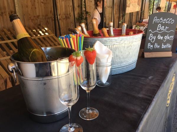 The Sidings N21 Bar Setup Vacancies