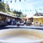 Wanstead Coffee Company Artisan Coffee Roasters at The Sidings N21