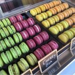 Beau Petit Macaron at The Sidings N21