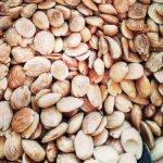 Marcona Almonds from Spanish Gastro Larder at The Sidings N21 Farmers' Market